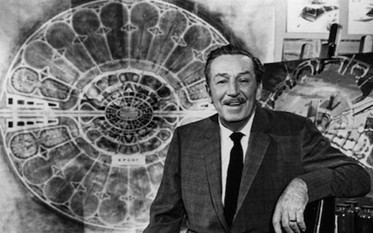 Walt Disney's EPCOT film