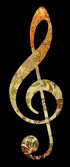 ® Colección de Gifs ®: IMÁGENES DE NOTAS MUSICALES