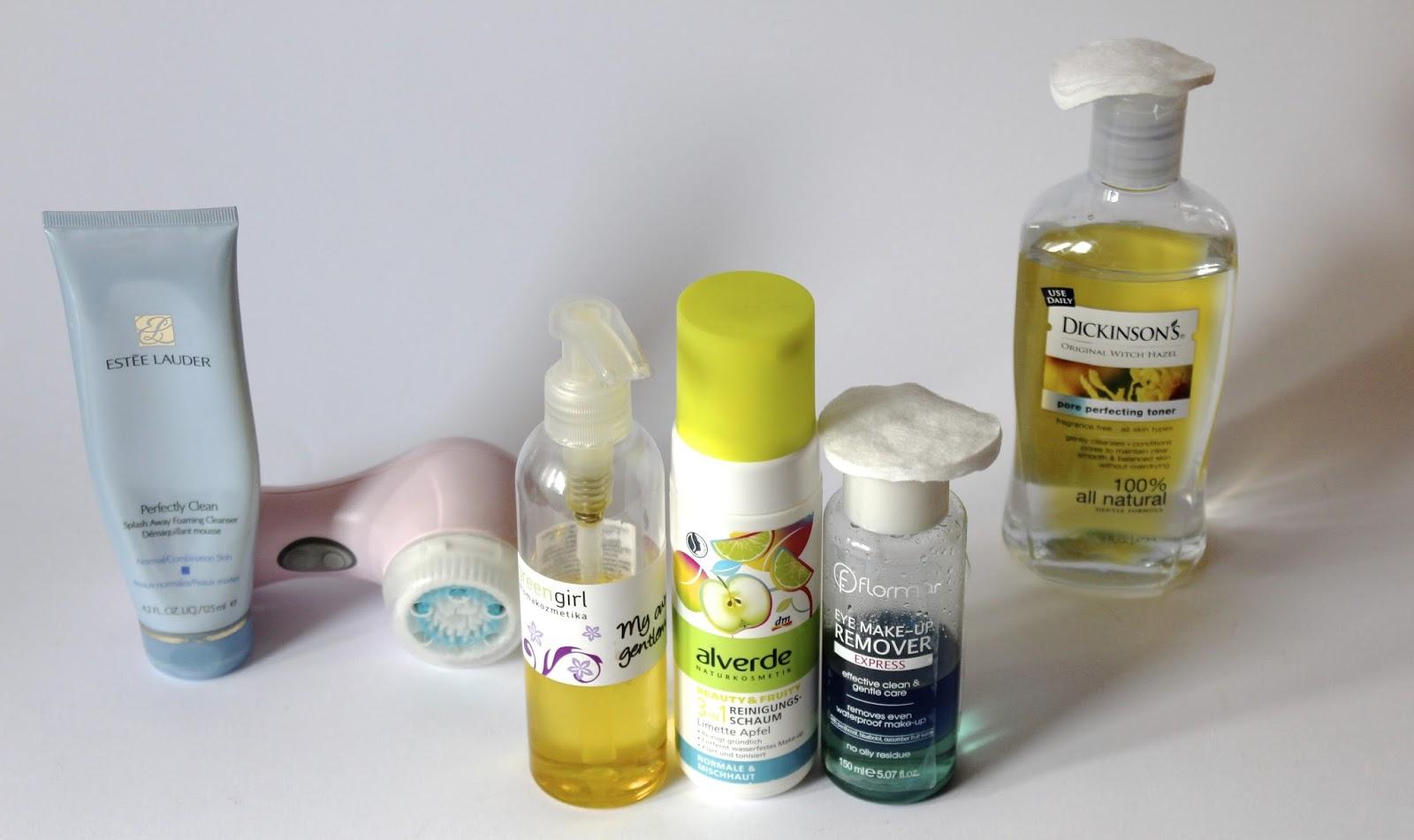 NEDJELJNA ZABAVA: Skidanje šminke u 3 koraka