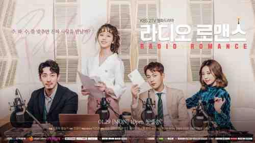 Duet Kim So Hyun-Yoon Doojoon di Radio Romance Bikin Penasaran