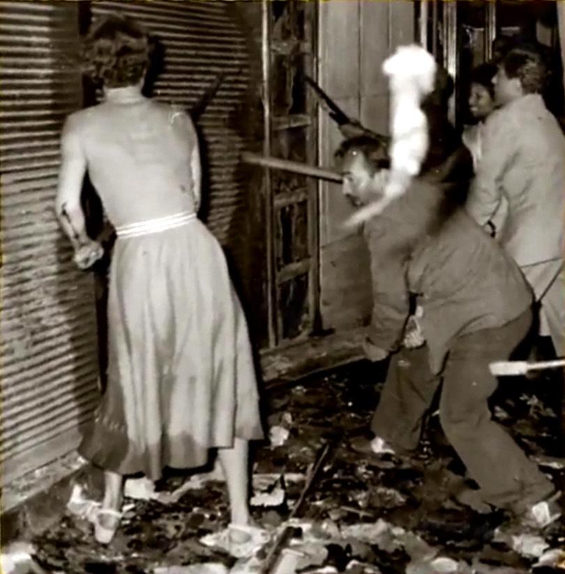Σεπτεμβριανά - Το Τουρκικό Πογκρόμ Κατά των Ελλήνων το 1955 - 4