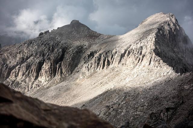 Panorama Aussicht Tete sud des bresses
