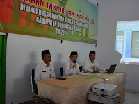 Masjid Yang Baik Dipengaruhi Oleh Sistem Pengelolaan Baik Pula