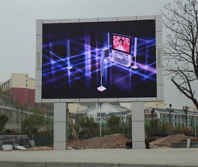 Phân phối màn hình led p5 outdoor ngoài trời tại quận Gò Vấp