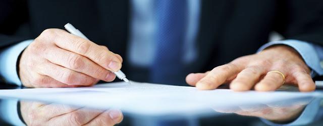 Contrato y Derecho