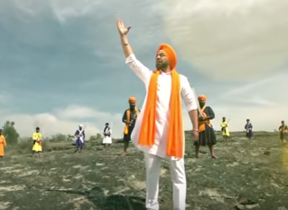 Chalo Patna Sahib Nu Lyrics - Manmohan Waris Full Song HD Video