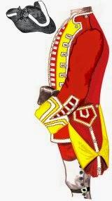 15th Regiment of Foot (Jeffrey Amherst)