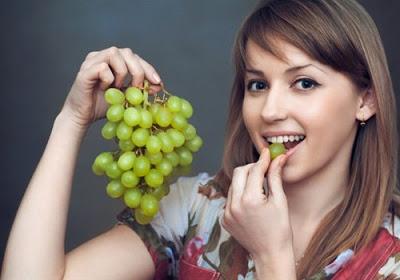 12 Manfaat Buah Anggur Bagi Kesehatan Di Luar Dugaan