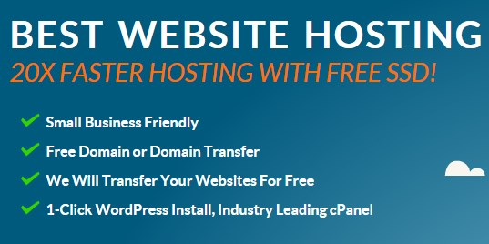 Best Wordpress Hosting Since 1996 in World