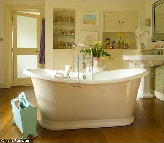 English Country Bathroom Design Ideas   Room Design ...