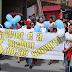 CAPS realiza caminhada em prol da Semana Antimanicomial em Chã Grande
