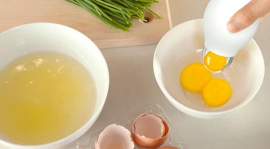 Cara Memakai Masker Putih Telur dan Manfaatnya Untuk Wajah