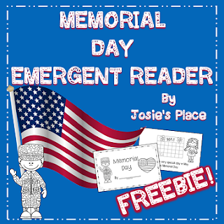 https://www.teacherspayteachers.com/Product/Memorial-Day-Emergent-Reader-FREEBIE-1837175
