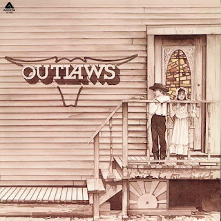 Green Grass and High Tides by The Outlaws (1975)