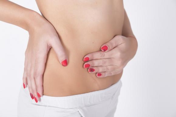 malessere generale e dolore pelvico