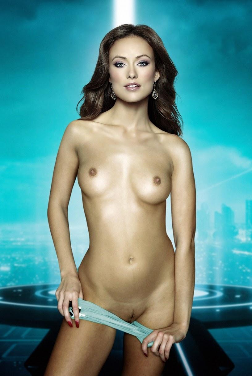 Olivia Wilde Naked Xxx Posted On By Kolton Amisha Patel Bobsfuck Image