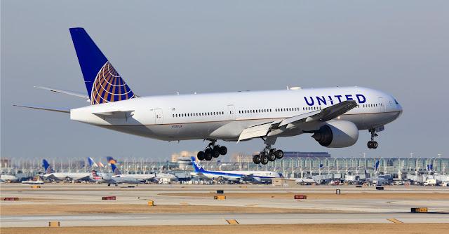 Aerolinea United Airlines se va de Venezuela