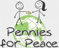 5% of Every Jewelry Piece in My Ghandhara Collection on Etsy is Donated to Pennies for Peace!