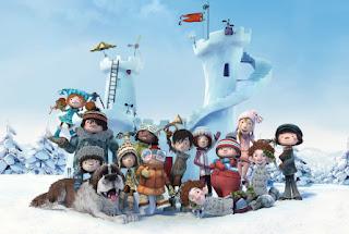 Cleo The 2016 Animated Film