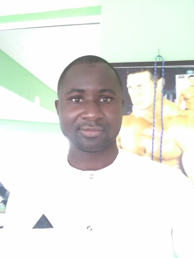 Importance of discipline in life By Idris Tauheed