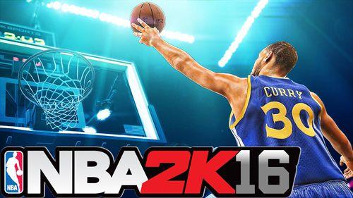 Download NBA 2K16 iOS IPA iPhone Game - HD Gameplay