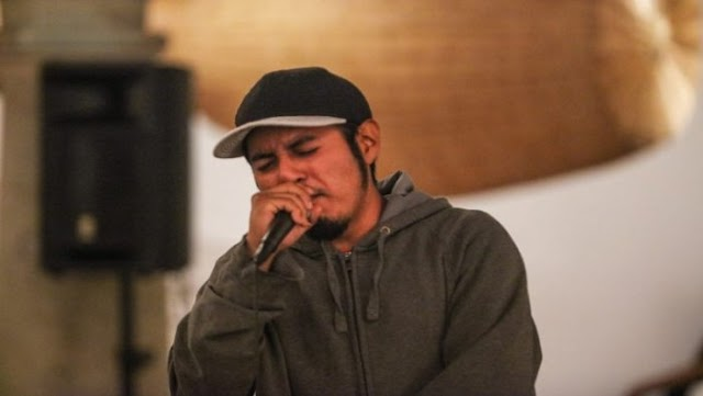 Asesinan al rapero y defensor TíoBad, denunció el uso del fracking en Veracruz Mexico