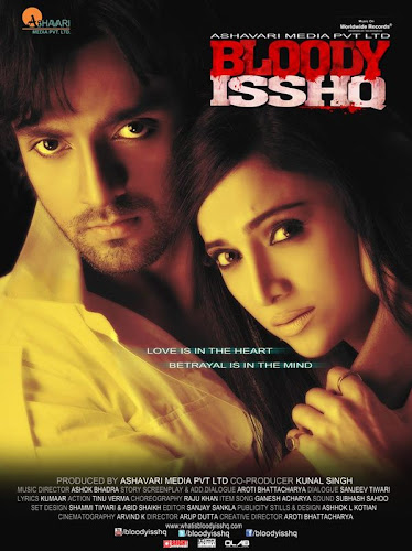 Bloody Isshq (2013) Movie Poster