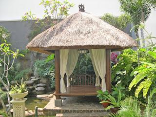 Tukang Taman Banjarmasin | Gazebo Taman | www.tukangtamanabnjarmasin.com