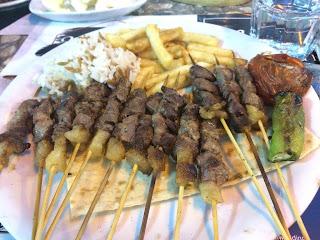 dönerci baba kayseri ramazan iftar menüleri kayseri iftar yerleri