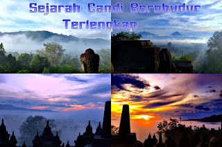 Sejarah Candi Borobudur Terlengkap
