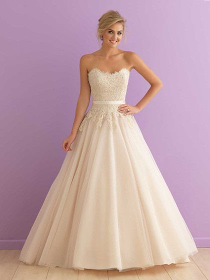 http://www.dressfashion.co.uk/product/ivory-chapel-train-tulle-appliques-lace-modest-ball-gown-wedding-dress-ukm00022411-14484.html?utm_source=minipost&utm_medium=1053&utm_campaign=blog