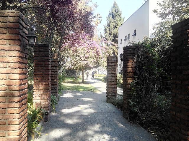 Instituto Cultural Las Condes Santiago de Chile