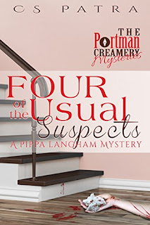 https://www.amazon.com/Four-Usual-Suspects-Creamery-Mysteries-ebook/dp/B00V93QGCI/ref=la_B00BJAFVD6_1_7?s=books&ie=UTF8&qid=1474916524&sr=1-7&refinements=p_82%3AB00BJAFVD6