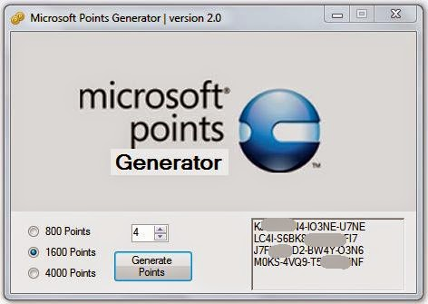 No point free survey no microsoft download generator online