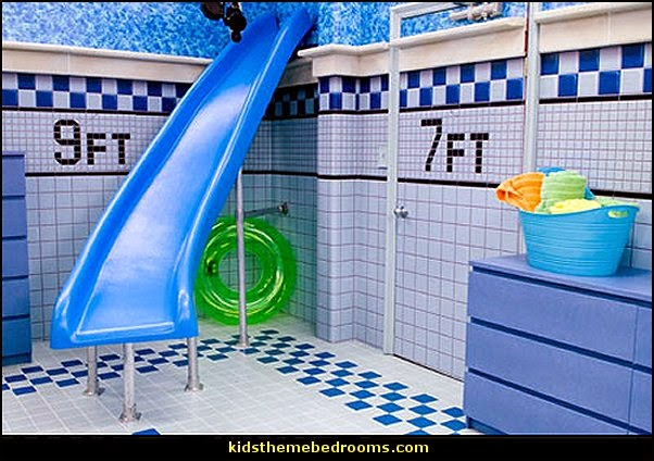Decorating theme bedrooms maries manor swimming for Swimming pool room ideas