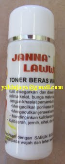 Yakin Jaya Enterprise: Janna Lawwa