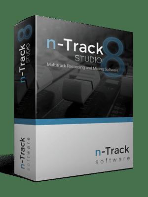 n-Track Studio Box Imagen