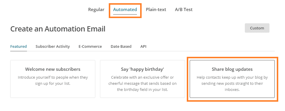 03-create-an-automation-email