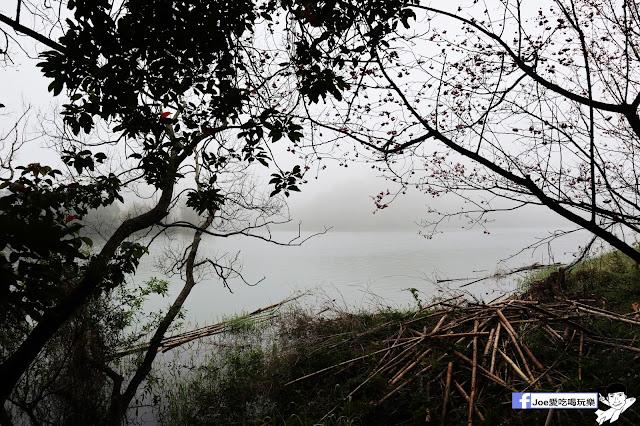 IMG 1452 - 【新竹旅遊】竹科人的後花園,寶山一號水庫旁的『沙湖壢咖啡館』,午後散步喝杯咖啡的好去處,寶山水庫的風景盡收眼底