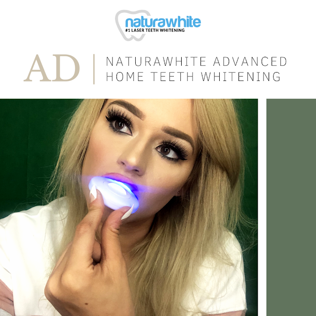 Naturawhite Advanced Home Teeth Whitening Kit Review Lovelaughslipstick Blog