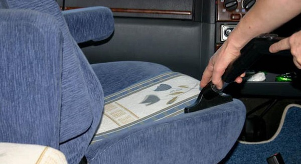How To Clean Cloth Car Seats With Household Products That Are Easy Obtain
