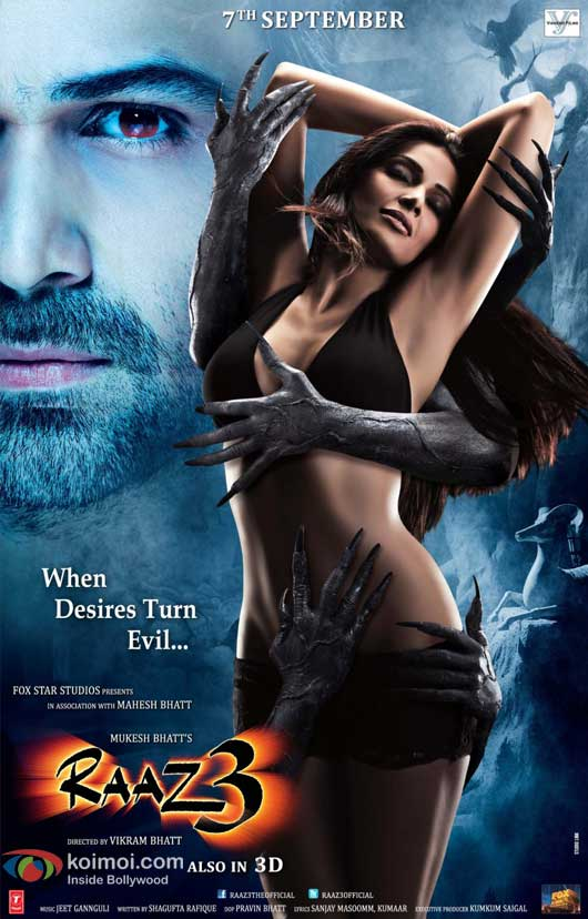 Watch Online Free Hd New Movies Unlimited Raaz 3 2012-2833