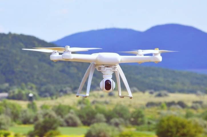 UPS Akan Menggunakan Drone untuk Mengirim Pasokan Medis di Carolina Utara