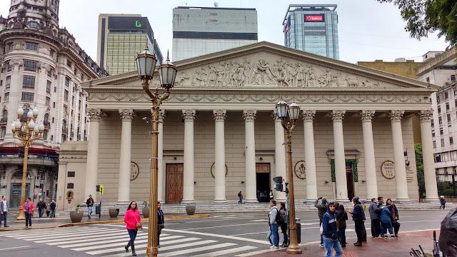 Catedral Metropolitana, Buenos Aires