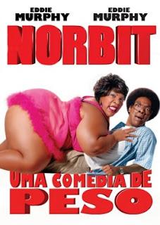Norbit: Uma Comédia de Peso Dublado