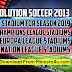 PES 2013 - NEW 5000 STADIUMS 2019 BY MINOSTA4U