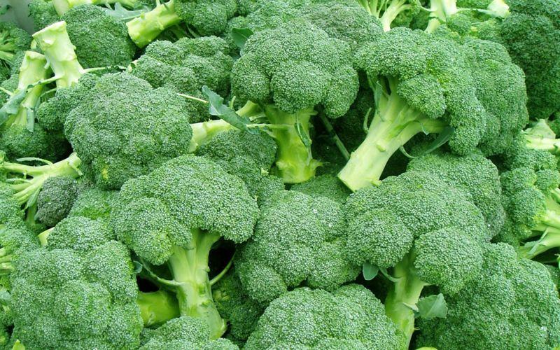Những diều cần tránh khi ăn rau súp lơ