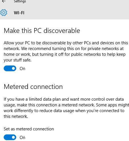 Cara Menonaktifkan/Menonaktifkan Update/Pembaruan Otomatis di Windows 10 2