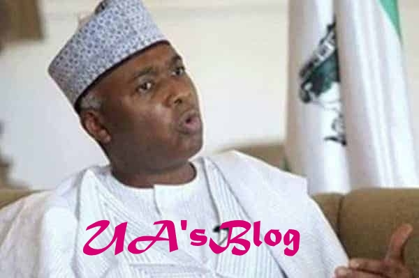 Kwara PDP Chairman, Oyedepo Rejects Senate President Saraki & Governor Ahmed