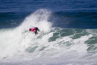 15 Joel Parkinson rip curl pro portugal foto WSL Kelly Cestari